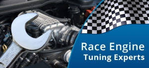 Race Engine Tuning Slide